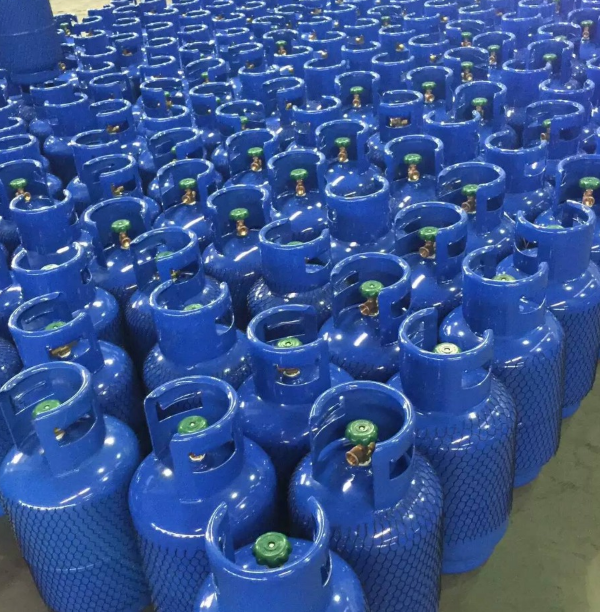 Switching LPG Suppliers